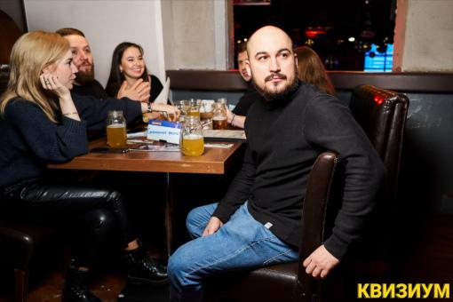 «09.01.2021 (Papa's Bar)» фото номер 100