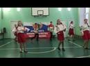 Народный танец МБОУ ДООШ №1 КШ_Веселая_кадриль