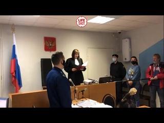Солецкий районный суд впервые в российском судопроизводстве признал геноцидом массовые убийства мирных жителей нацистами.