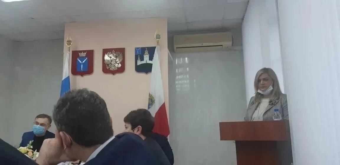 Делегация петровчан приняла участие в зональном совещании в Воскресенском районе