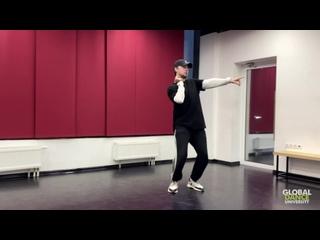 "Boris Ryabinin choreography   ""Wake Up In the Sky"" by Gucci Mane, Bruno Mars & Kodak Black"