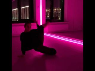 Видео от Dance Class | школа танцев м Аэропорт