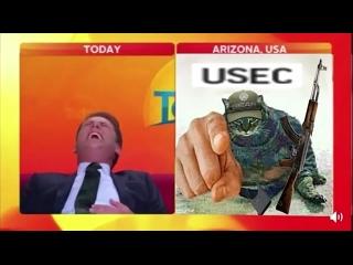 Funny USEC.