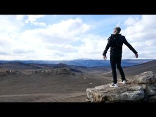 Дима Билан - Там за рекою лес (mood video)
