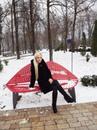 Персональный фотоальбом Анютки Свириденко