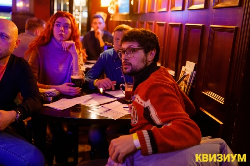 «10.01.21 (Lion's Head Pub)» фото номер 58