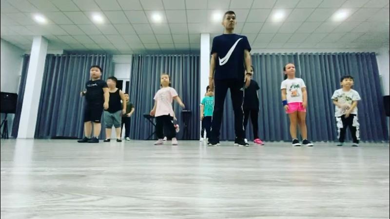 Видео от Студия Танца Impulse Казань