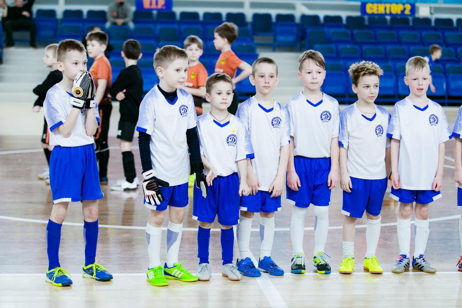 Динамо — Обладатель утешительного Кубка Премьерлиги Юни 2014