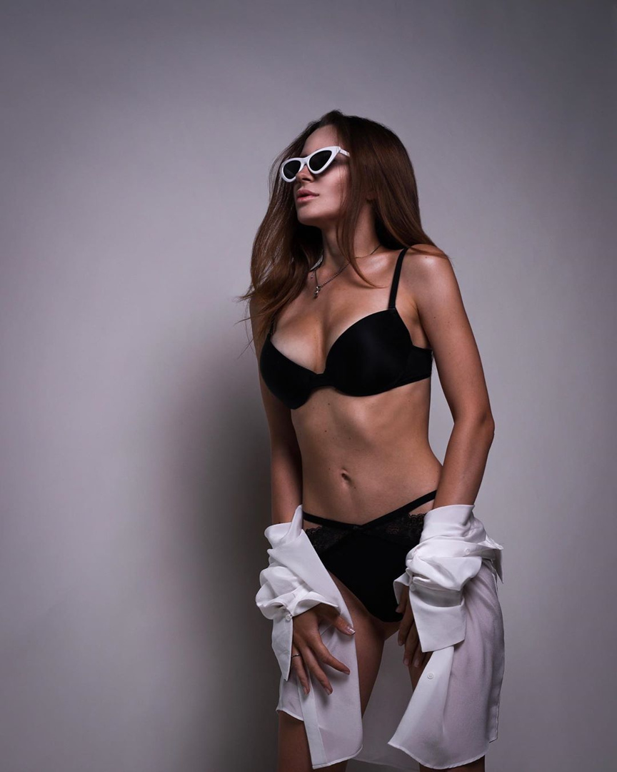 фото из альбома Валерии Кравченко №2