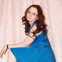 Фотография Юлии Максимовой ВКонтакте