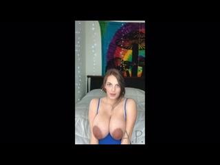 Alexa Pearl nude pregnant big boobs tits porn sex