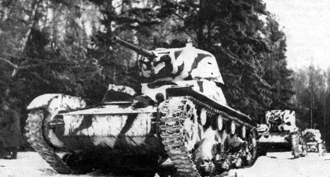 Танки Т-26