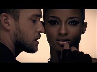 Ciara  Justin Timberlake - Love Sex Magic _ 2009 год _ клип [Official Video] HD