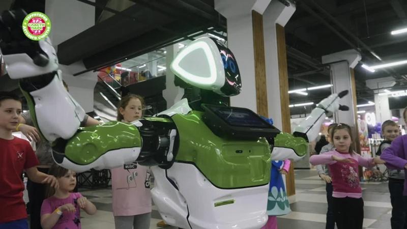 Робот Модус