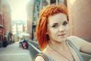 Фотоальбом Вики Борисенко