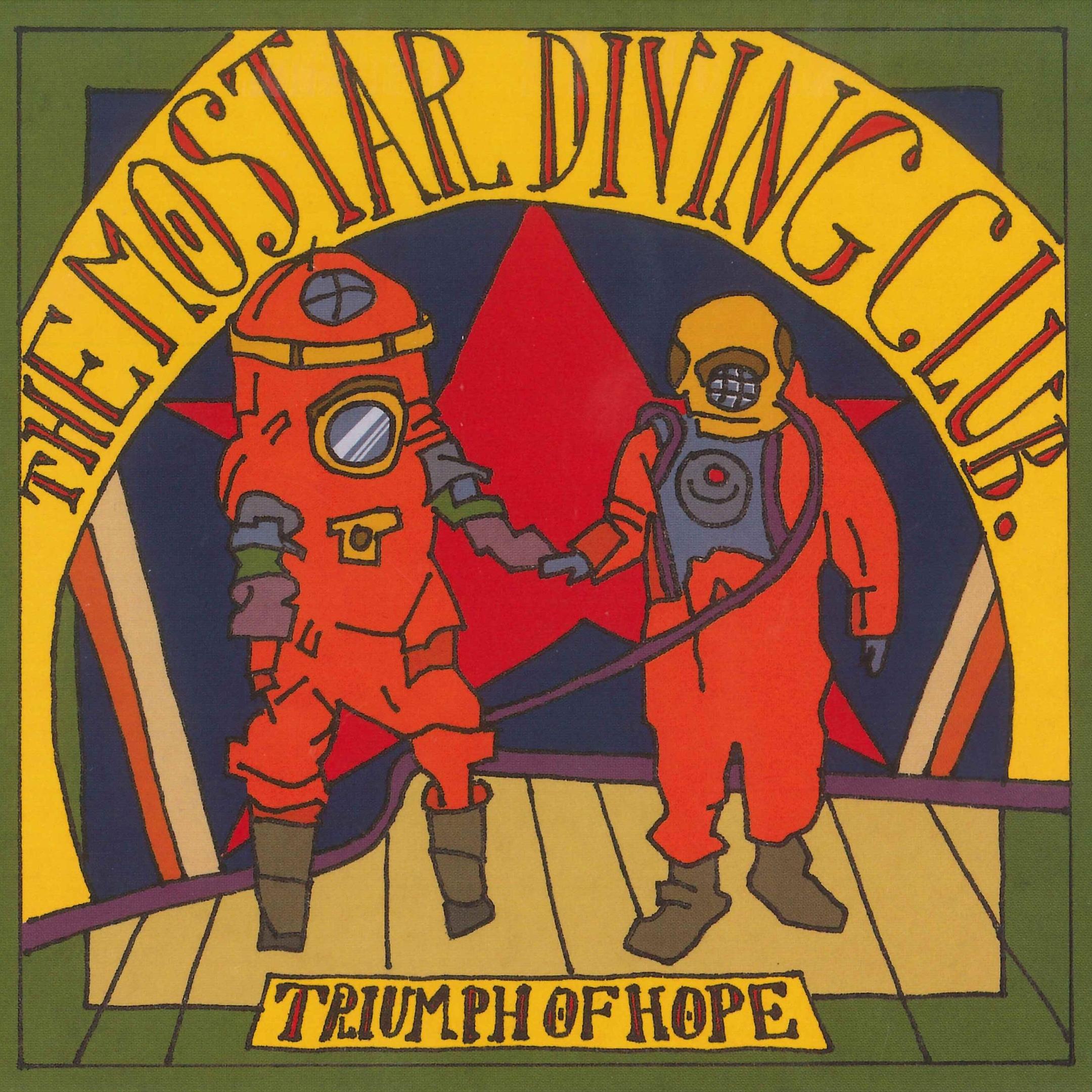 The Mostar Diving Club
