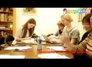 Выступления учителей - рассказ о Буквограмме