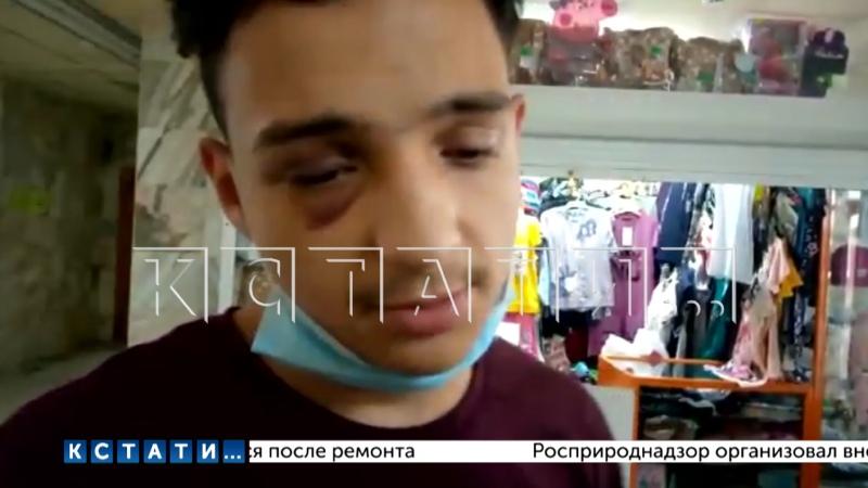 Подростка вступившегося за ребенка у которого вымогали деньги избили до потери зрения