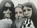 Персональный фотоальбом Кристины Малиновской