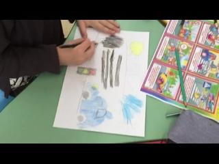 . Познавательно-игровой час «Светофор» в детском саду №24 (2)