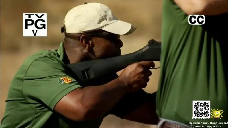 Лучший стрелок Top Shot 5 й сезон 10 я серия