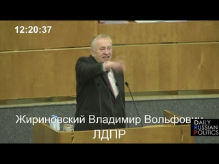 Владимир Жириновский про Ленина, нацистскую Украину, Сорос и ЦИК