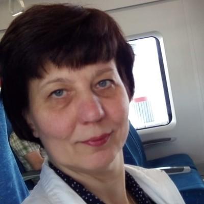 Наталья Колесникова, Москва