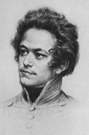 Молодой Карл Маркс