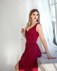 Екатерина Лаврова