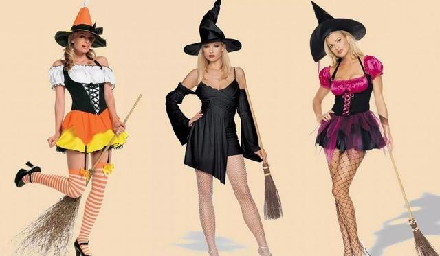 Костюмы на Хэллоуин своими руками — советы и мастео-классы