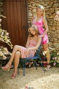 Hana и Adriana