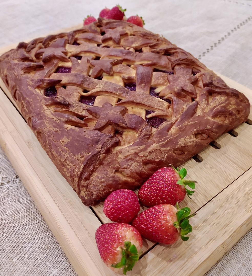 Венский пекарь