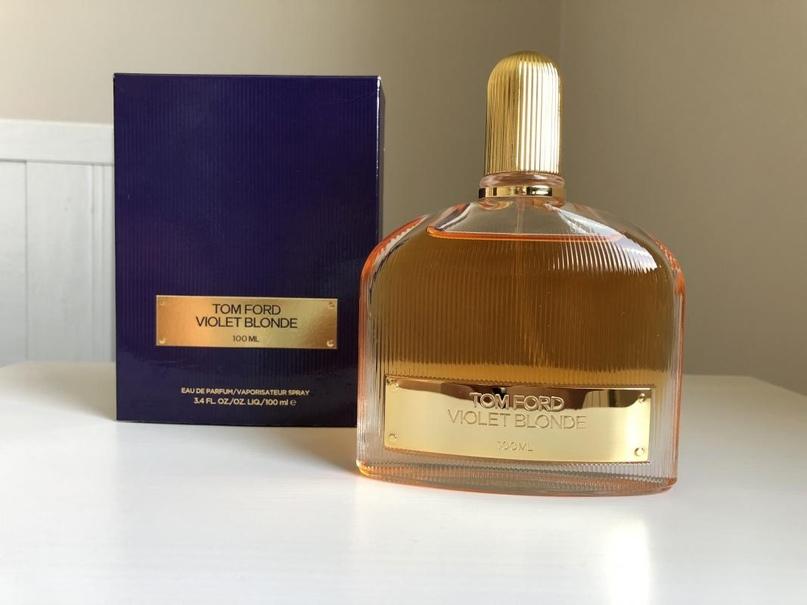 Tom Ford Violet Blonde 100 ml. 1810 руб