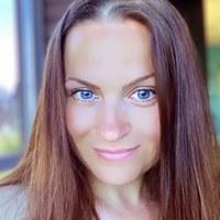 Личная фотография Оксаны Лапиной