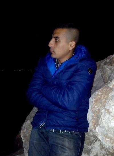 Mohamed Benchougui