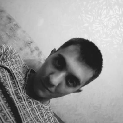 Илья Маркин
