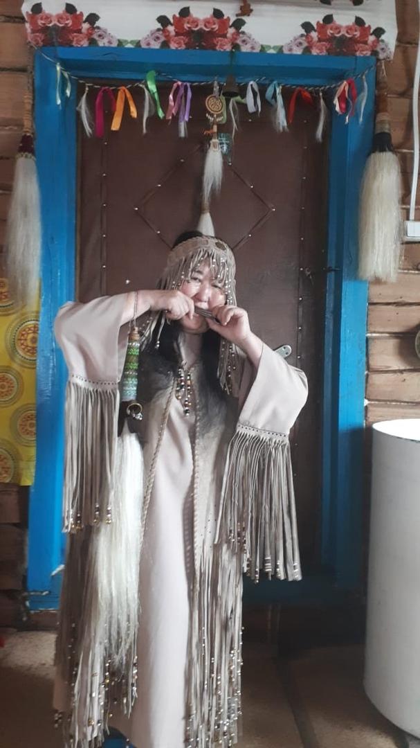 Удаганка из Бясь-Кюеля: «Я предсказывала, что придет большой огонь»