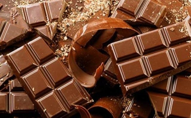Ах, шоколад, шоколад, шоколад! Рецепты и советы, Рецепты конфет и десертов из шоколада,