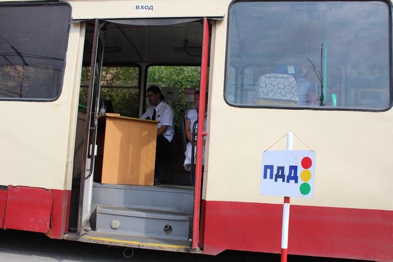 Конкурс профессионального мастерства среди водителей троллейбуса— 2021., изображение №25