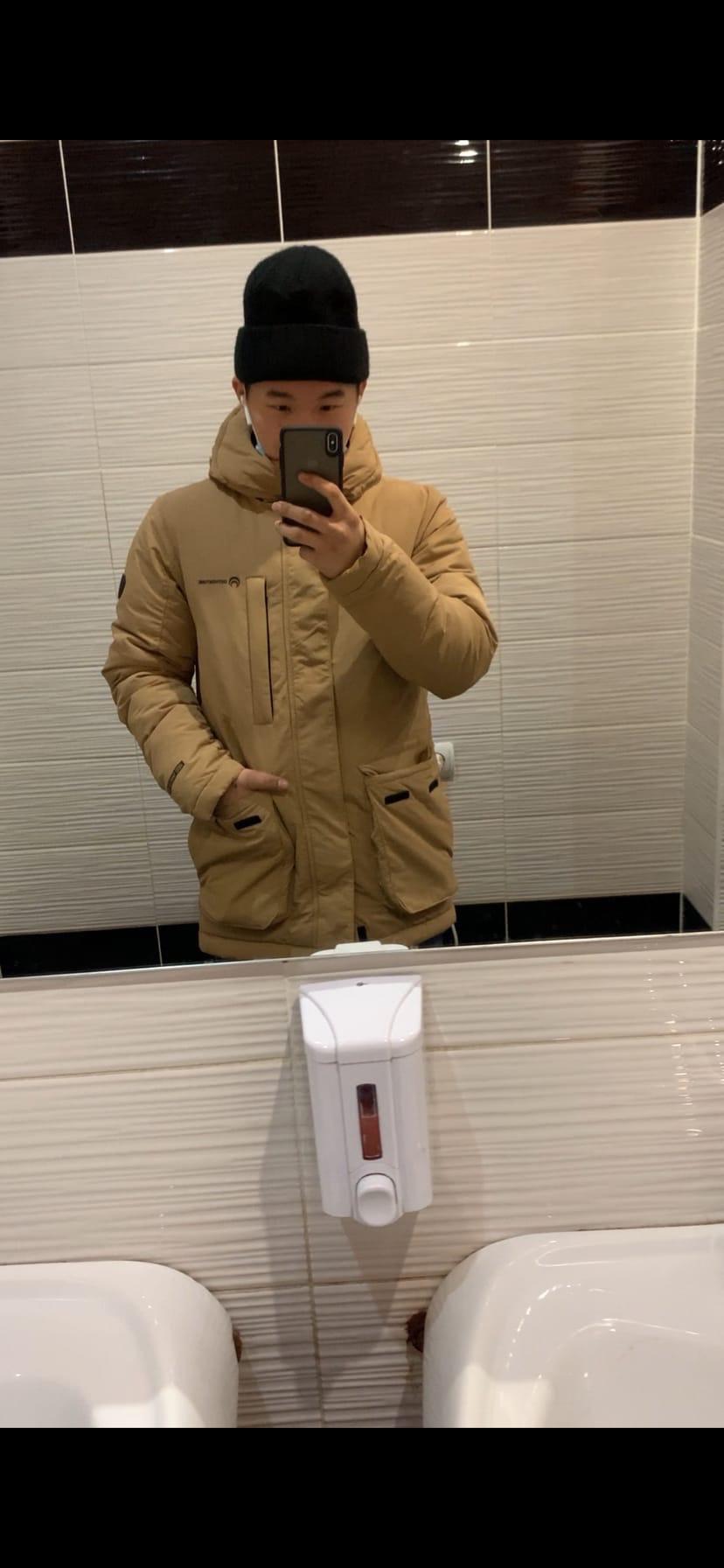 Иван, 21, Lagan