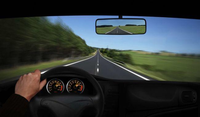 Шесть опасных иллюзий, с которыми можно столкнуться за рулем, изображение №6