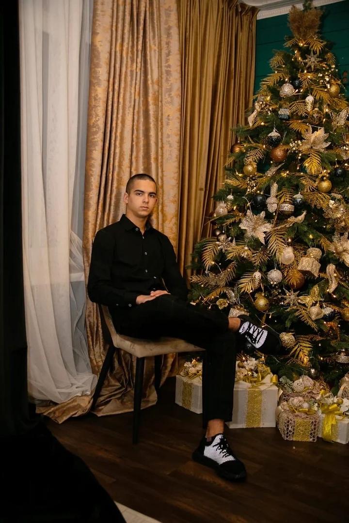 фото из альбома Светланы Удоденко №1