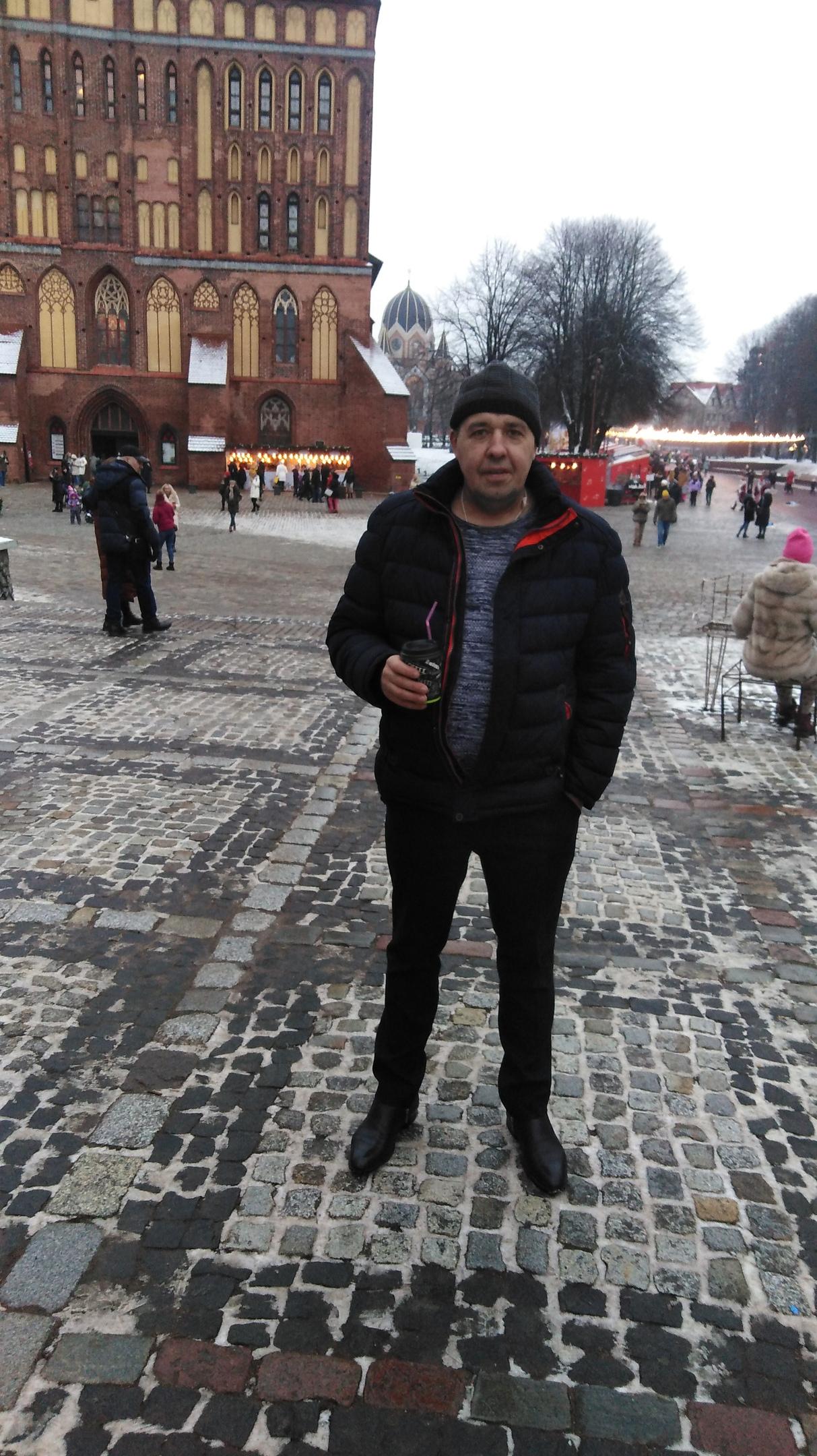 Алексей, 40, Velikodvorskaya