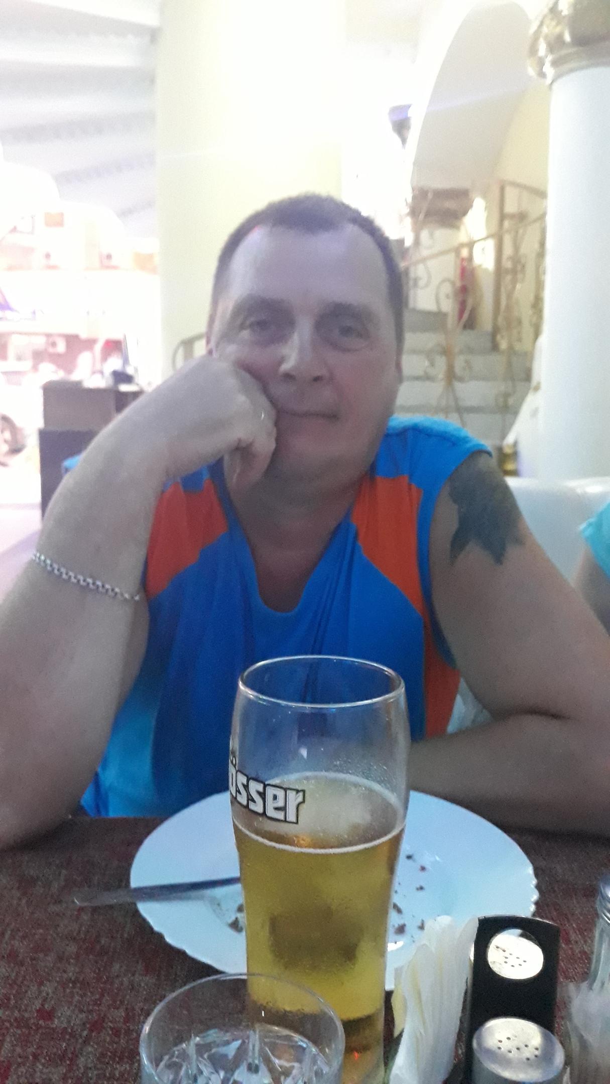 Сергей, 50, Nytva