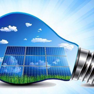 Эффективность солнечных панелей