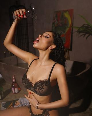 Алена Сафонова фотография #31