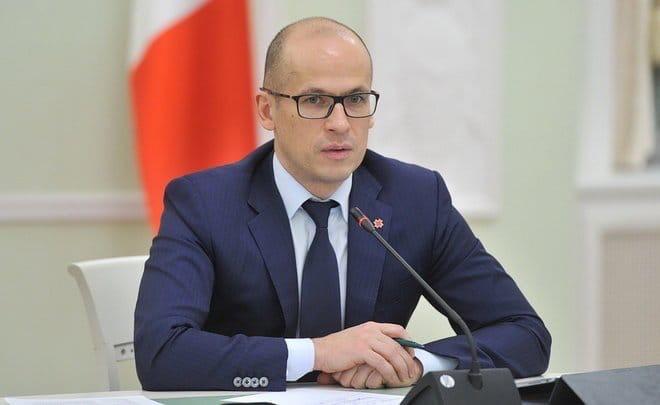 Завтра Глава Удмуртии Александр Бречалов приезжает в