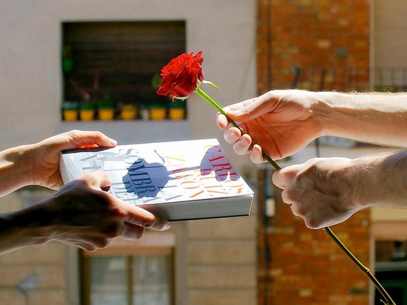 УДИВИТЕЛЬНО, НО ФАКТ… (Часть 55) (спецвыпуск: «Традиции празднования Дня святого Валентина»), изображение №40