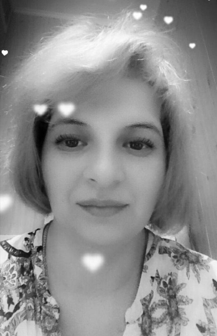 Юлия, 33, Ryl'sk