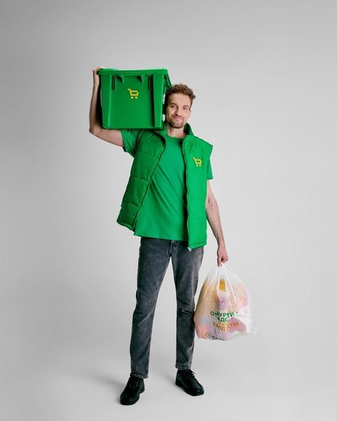 В Сбермаркет требуется Сборщик заказов.Опыт не требуется....